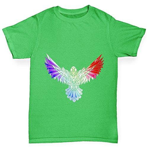 twisted-envy-boys-colourful-geometric-falcon-green-t-shirt-age-5-6