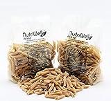 Pasta Proteica - PENNE - 30% Proteine - Altissimo Contenuto di Fibre -250 gr. - OFFERTA SPECIALE 5 CONFEZIONI - SP450