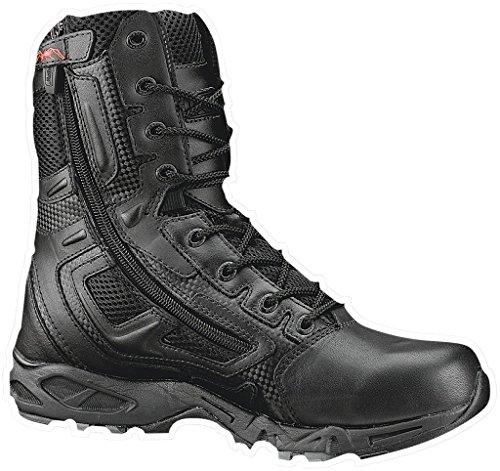 Magnum, Chaussures De Sécurité Pour Hommes, Noir, Noir, Noir - # 000000