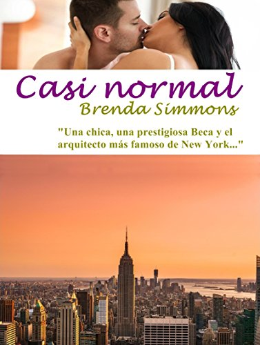 Casi normal (Imperio Elle nº 1) por Brenda Simmons