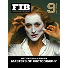 MASTERS OF PHOTOGRAPHY Vol 9 Living Legends (English Edition)