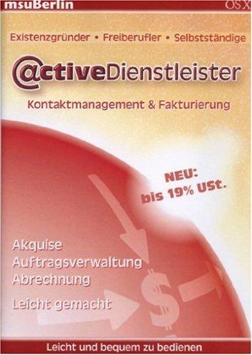 msu @ctive Dienstleister (MAC)