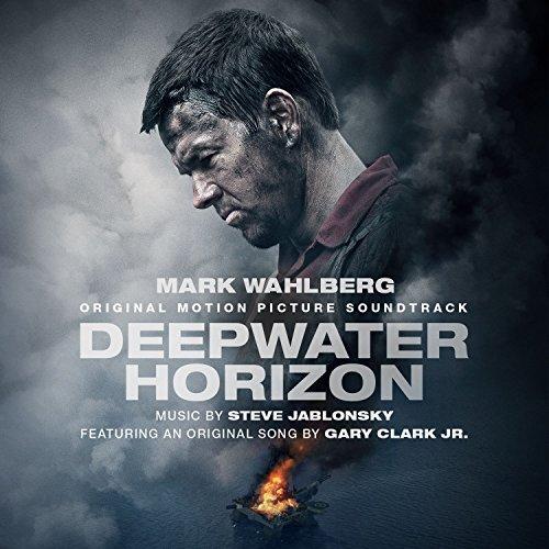 Deepwater Horizon Original Mot...