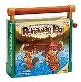 Runaway Log Game