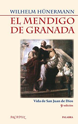 El mendigo de Granada (Arcaduz) por Wilhelm Hünermann
