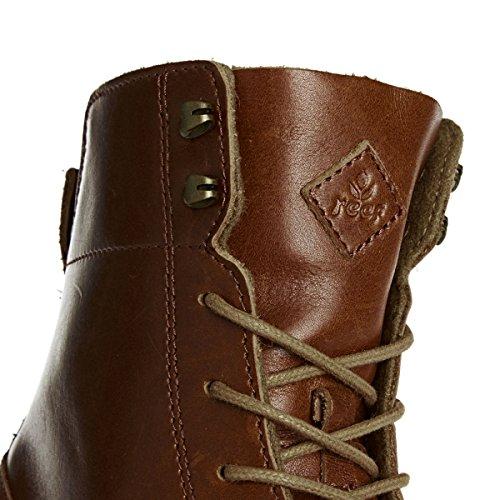 Reef - Reef Swellular Boots - Tan Brown