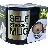 Die selbstrührende Tasse - Lazy Mug