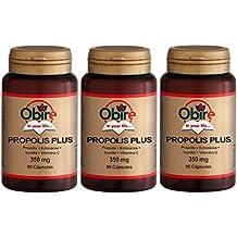 Propolis Plus 90 cápsulas de Obire.
