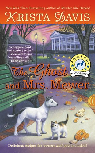 ewer (A Paws & Claws Mystery Book 2) (English Edition) ()