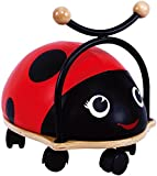 Simply for Kids 36072 Ride On : Coccinelle, jeu