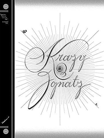 Krazy & Ignatz 1916-1918: Love in a Kestle or Love in a Hut