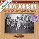 The Walk 'em Rhythm Band 1940-1950 (feat. Ella Johnson) [Jazz Archives No. 182]