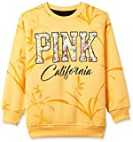 #3: Fort Collins Girls' Cotton Sweatshirt