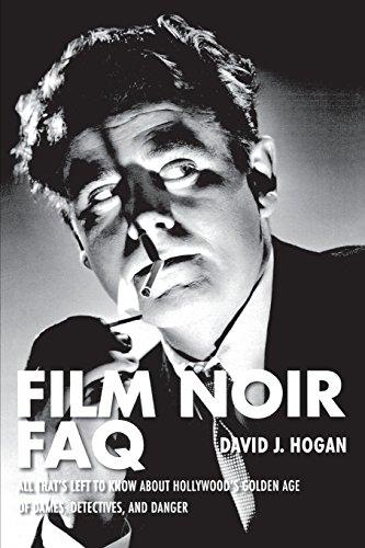 Film noir faq livre sur la musique