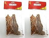 confezione mista corteccie sughero per presepemisure da 7*6 cm totale pezzi 6 2 confezioni