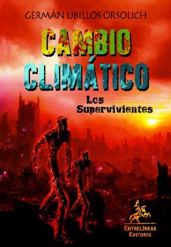 Cambio Climatico Cover Image