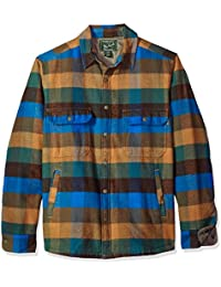 Woolrich Men's Oxbow Bend Shirt Jac