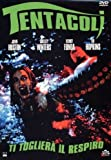 Tentacoli [DVD]