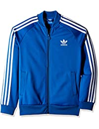 adidas Originals Boys Superstar Jacket