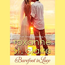 Barefoot in Lace: The Barefoot Bay Brides, Book 2