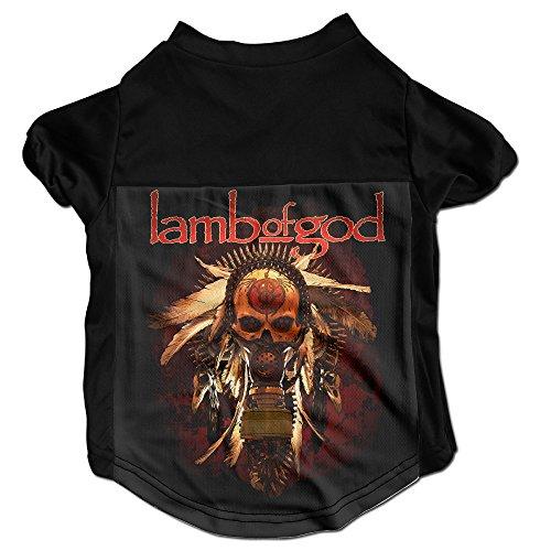 xj-cool-lamb-band-god-pets-tshirt-for-small-little-cat-black-m