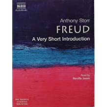 Freud - A Very Short Introduction (Very Short Introductions)