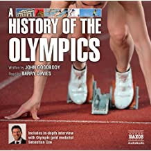 A History of the Olympics (Naxos Audiobooks)