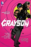 Image de Grayson Vol. 1: Agents of Spyral