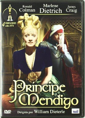 El Príncipe Mendigo (Kismet)