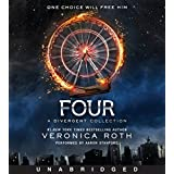 Four: A Divergent Collection CD: 4 (Divergent Series Story, 4)
