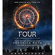 Four: A Divergent Collection CD (Divergent Series Story, Band 4)