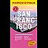 MARCO POLO Reiseführer San Francisco: inklusive Insider-Tipps, Touren-App, Update-Service und NEU: Kartendownloads (MARCO POLO Reiseführer E-Book)