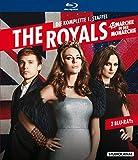 The Royals - Staffel 1 [Blu-ray]