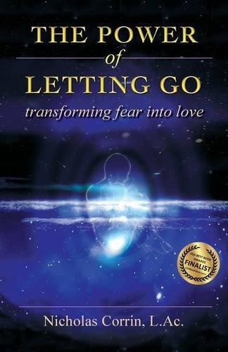 The Power of Letting Go by Nicolas Corrin (2013-12-02)