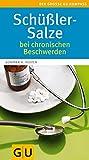 Schüßler-Salze bei chronischen Beschwerden (Amazon.de)