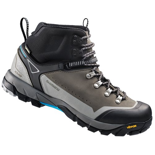Shimano SH-XM9 - Chaussures VTT grise