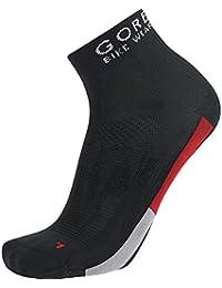 GORE BIKE WEAR Par de Calcetines OXYGEN, color negro / gris, talla 38-40