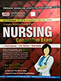 #9: COMPREHENSIVE GUIDE FOR NURSING COMPETITIVE EXAM