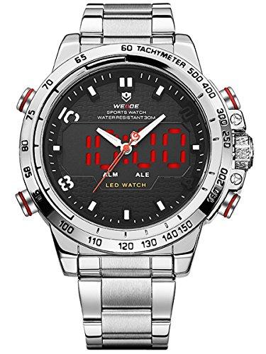 alienwork-reloj-led-analogico-digital-xxl-oversized-led-multi-funcion-metal-negro-plata-wdwh-6102-1