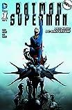Batman / Superman: Bd. 1: Gefahr für zwei Welten - Greg Pak, Yildiray Cinar