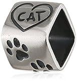 cubiamo argento simboli in argento 925(gatto) cubiamo argento simboli in argento 925(gatto)