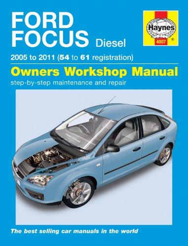 ford-focus-diesel-service-and-repair-manual-2005-2011-haynes-service-and-repair-manuals