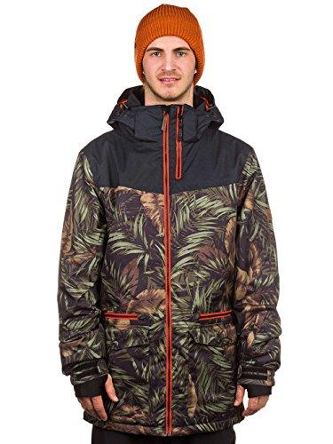 Light Herren Outerwear - Jacke Saw, Rainforrest, XL, FA535-15