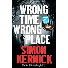 Wrong Time, Wrong Place (Quick Reads 2013, Band 1)