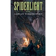 Spiderlight (English Edition)