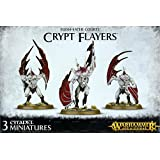 Flesh eater courts Crypt Flayers 91-13 - Warhammer Age of Sigmar