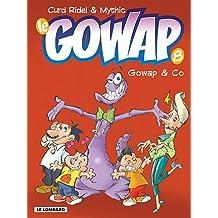 Le Gowap - tome 8 - Gowap et Co
