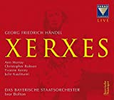 Haendel - Serse (Xerxes)
