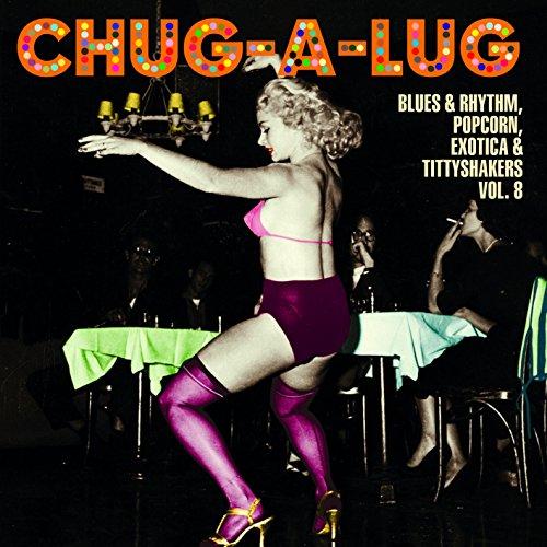 chug-a-lug-exotic-blues-rhythm-vol-8-vinilo