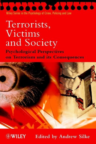 Descargar PDF Terrorists, Victims and Society: Psychological